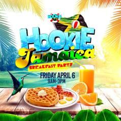 Hookie Jamaica Carnival 2018