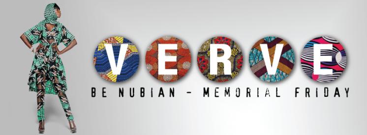 Verve Memorial Friday