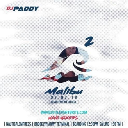 Malibu - Independence Weekend 2018 NYC