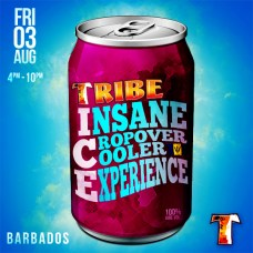Tribe Ice Barbados - Crop Over 2018