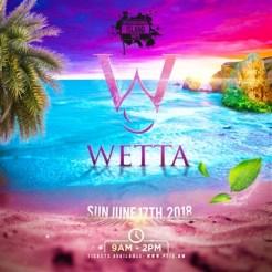 Wetta Bermuda 2018 BHW