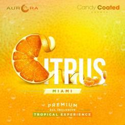 Citrus Miami Carnival 2018