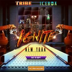 Tribe Ignite NYC 2018