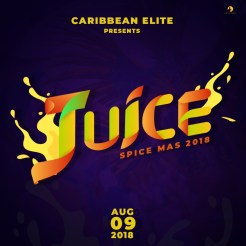 Juice Grenda Spicemas 2018