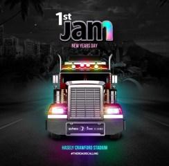 2019 1st Jam - Scorch
