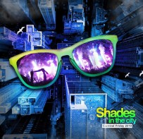 Shades in the City Trinidad Carnival 2019