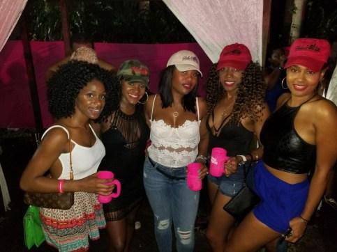 Global Carnivalist Crew