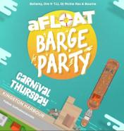 Afloat Barge Party Jamaica Carnival 2019