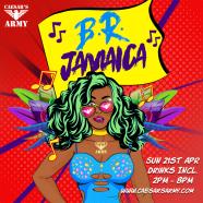 Bacchanal Road Jamaica 2019