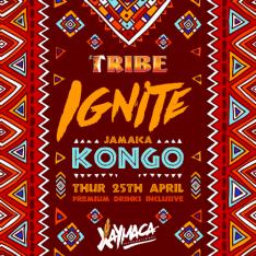 Tribe Ignite Jamaica Carnival 2019