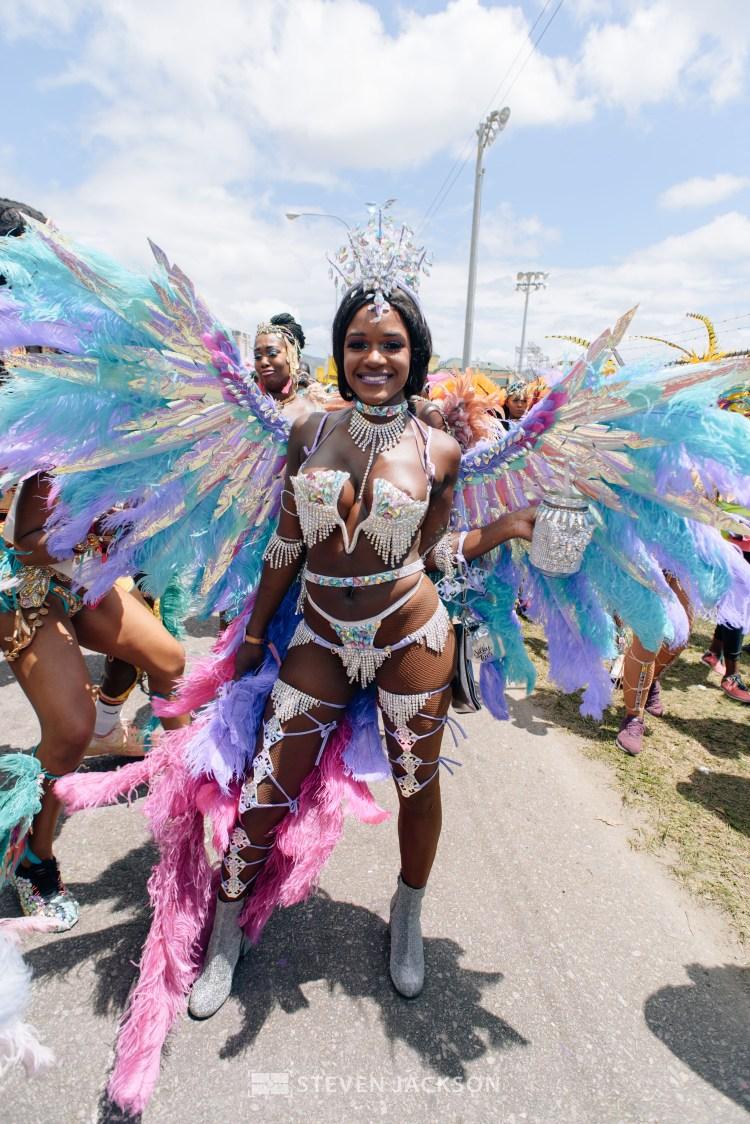 Global Carnivalist x Tribe Carnival 2019