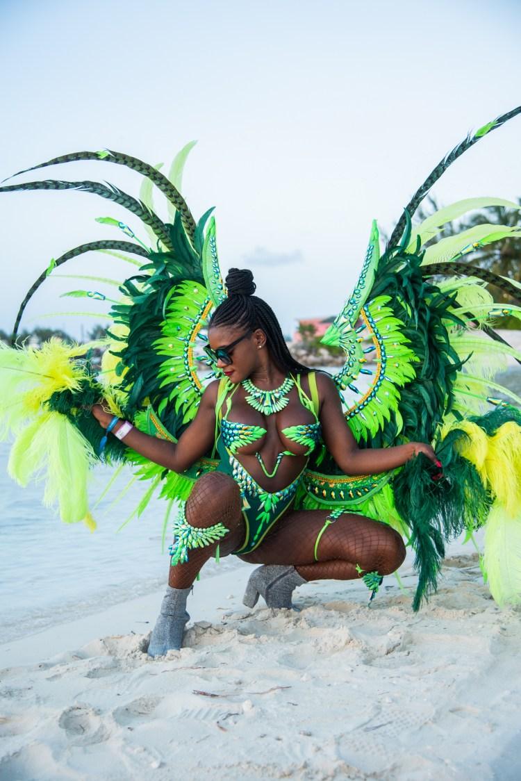 Bahamas Carnival 2019