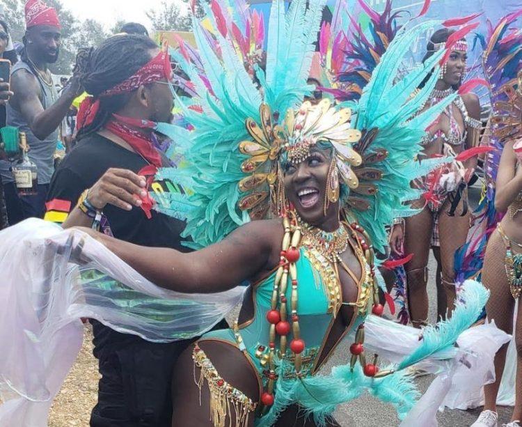 Jamaica Carnival 2019 SPICE
