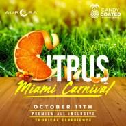 Citrus Miami Carnival 2019