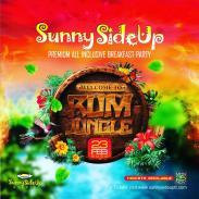 Sunnyside up TT Trinidad Carnival 2020