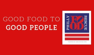 Philly Food Rescue logo