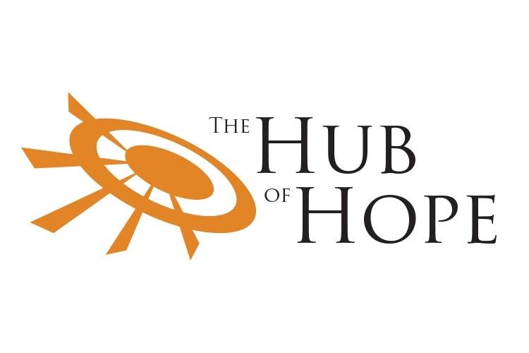 hub of hope logo