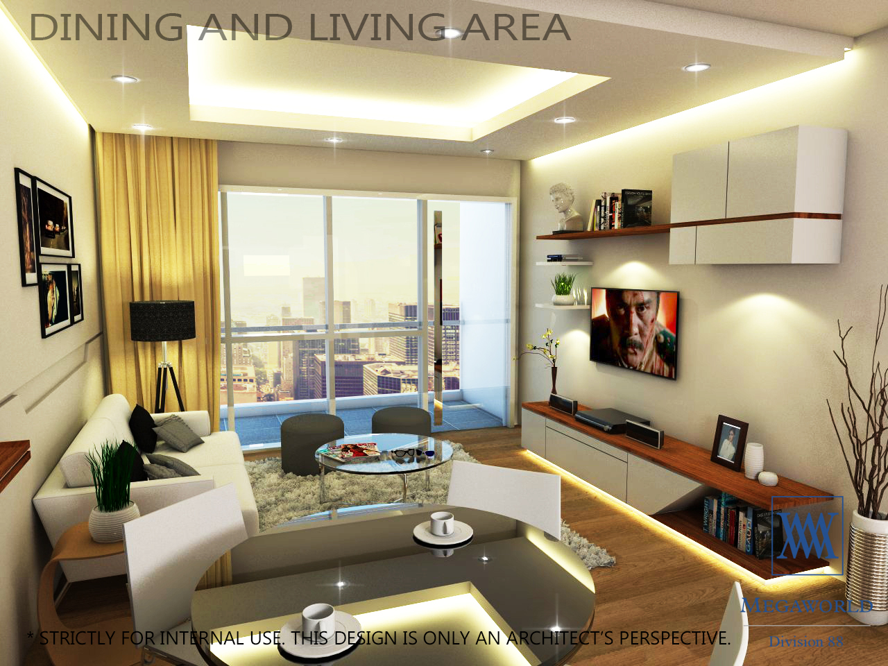 Uptown Parksuites Tower 2 Fort Global City BGC Condominium