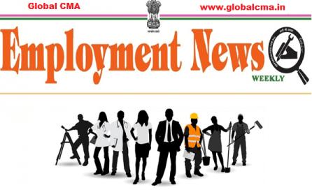 Employment News Paper