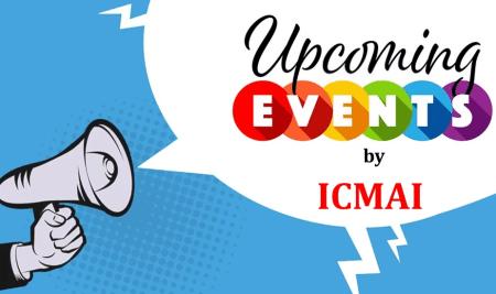 CMA Forthcoming Programmes & Webinars