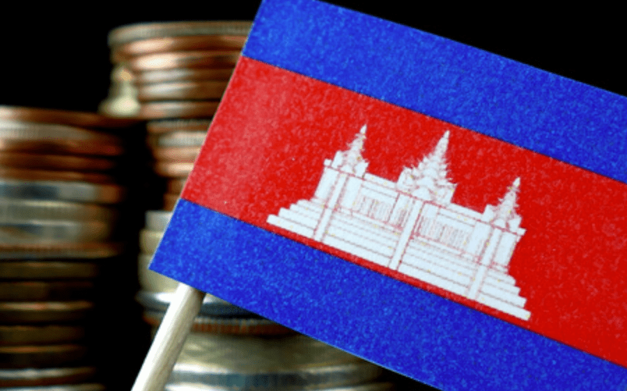 Crypto Trends in Cambodia