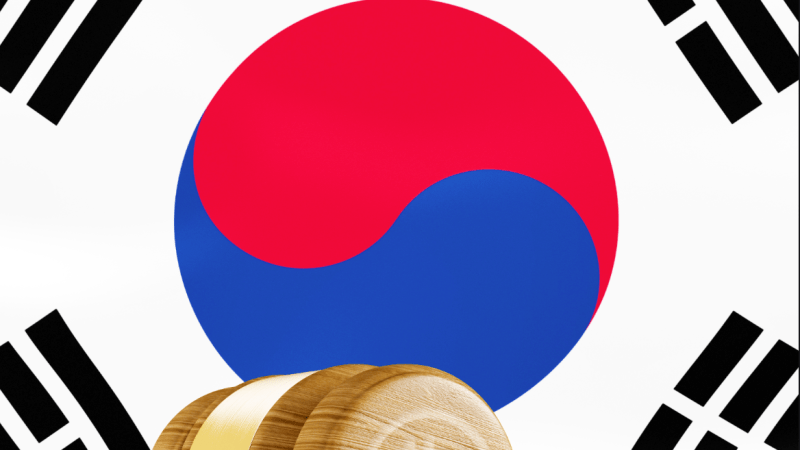 Crypto Trends in South Korea