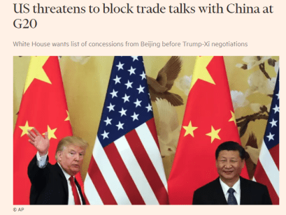 TrumpChinaG20Headline_FT