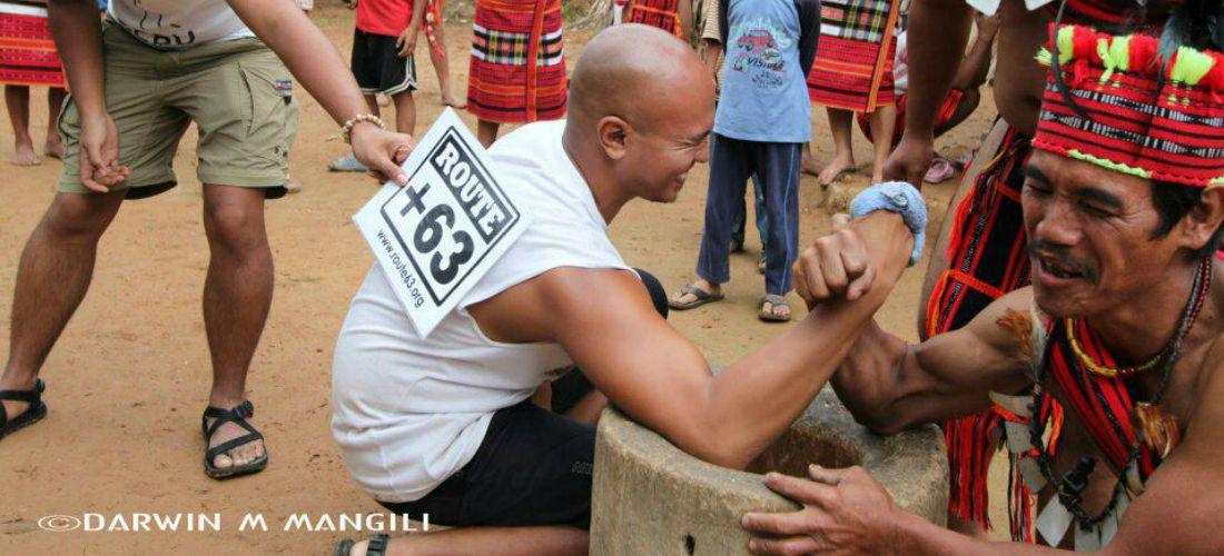 Copy write Darwin M Mangili - route63travels.com