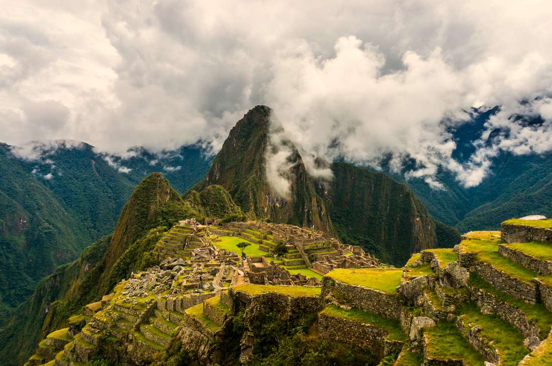 How to Journey Beyond the Bucket List in Peru – the best destinations, tours and hotels for making an impact through social enterprise