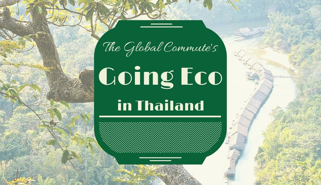 Sustainable Eco-Resorts for Ethical Luxury and Authentic Local Experiences in Thailand