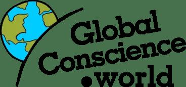 Global Conscience World Logo