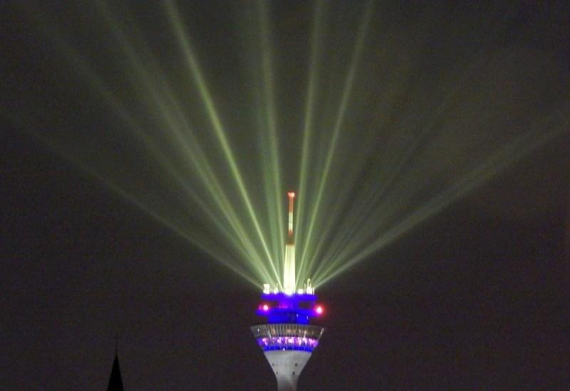 Denkmal Düsseldorf