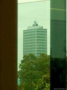 Mannesmann Hochhaus Düsseldorf