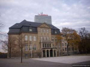 Villa Horion Düsseldorf