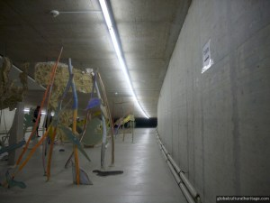 KiT - Kunst im Tunnel Düsseldorf