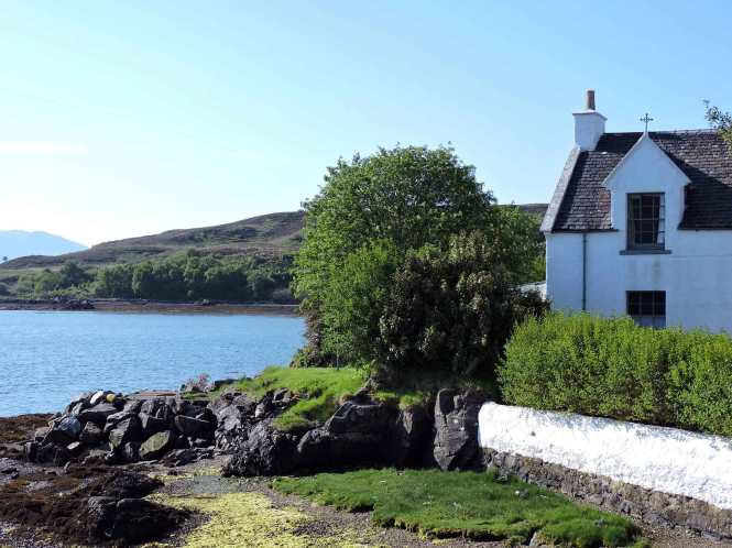 islay hotel in scotland