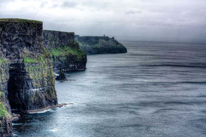 Must-see places in Ireland, Cliffs of Moher