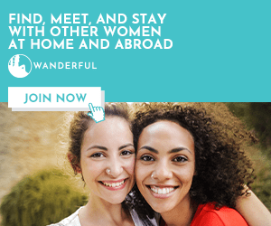 Join Wanderful Now