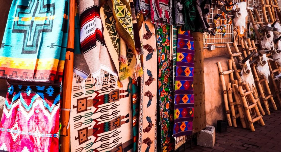 Santa Fe artisan crafts