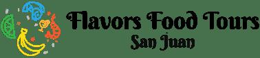 flavors of san juan logo