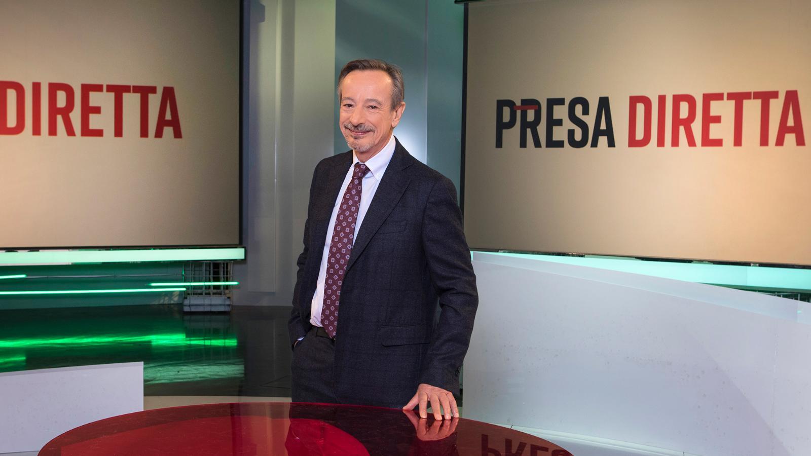 "In PresaDiretta, ""Guerra all'Amazzonia"""