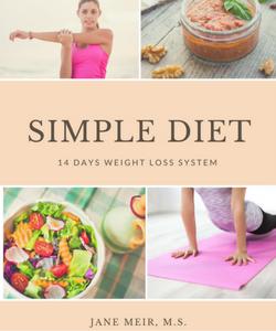 Simple Diet Ebook