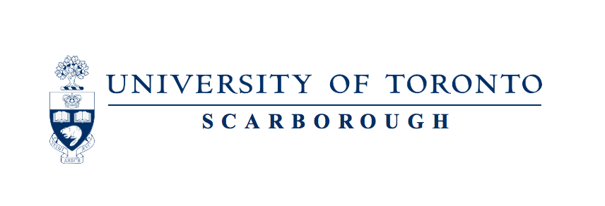 Seal and logo of the University of Toronto Scarborough