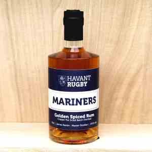 Havant Mariners - Golden Spiced Rum