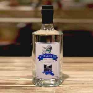 Steelers RFC Gin