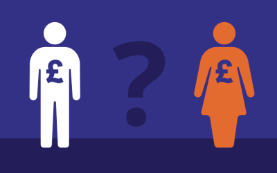 Gender pay gap – or gender pain gain?