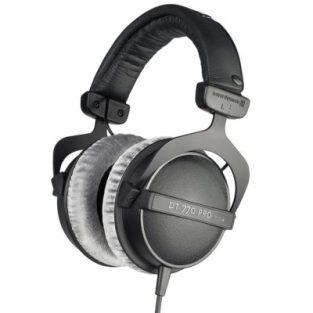 Beyerdynamic DT 770 studio headphone