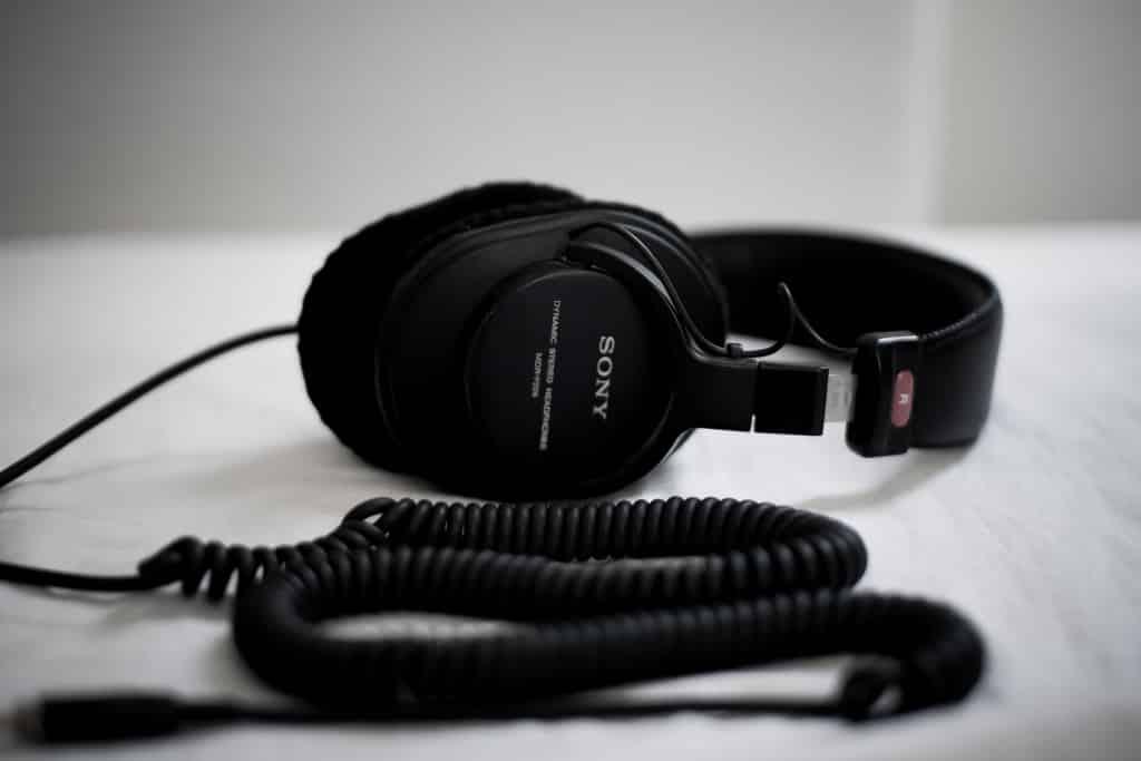 481c519a346 The Best Studio Headphones under $100 in 2019 - Global Djs Guide