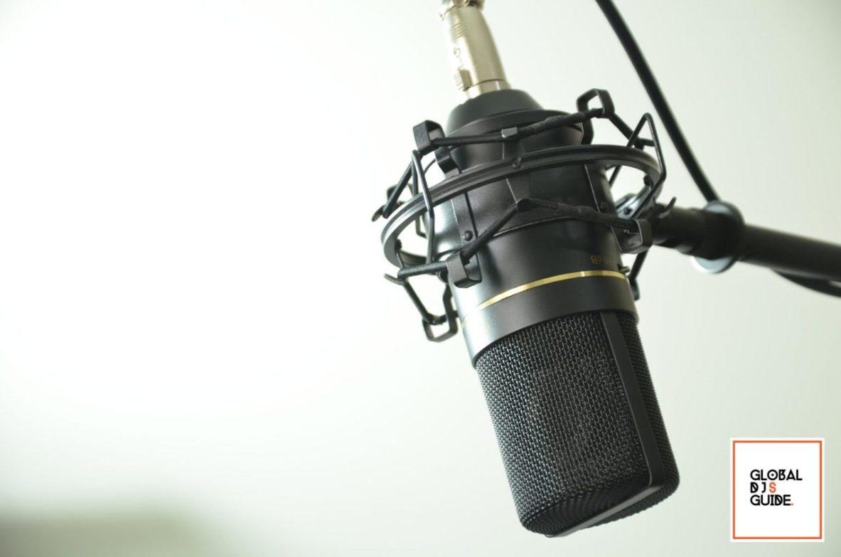 The Best Studio Microphones of 2019 under $300 - Global Djs