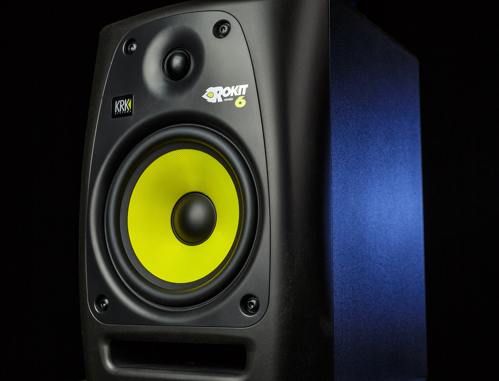 The Best Studio Monitor Speakers for Home Recording in 2018